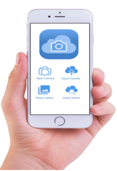 Login - My Cloud Camera
